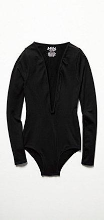 Take The Plunge Bodysuit