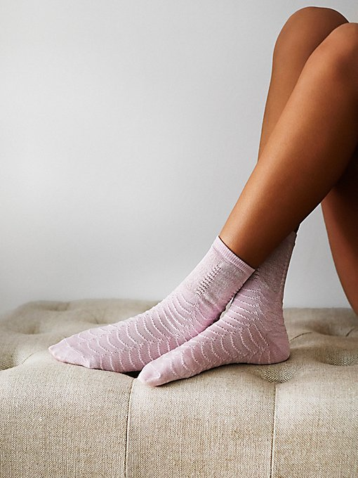 Pixie Ankle Sock