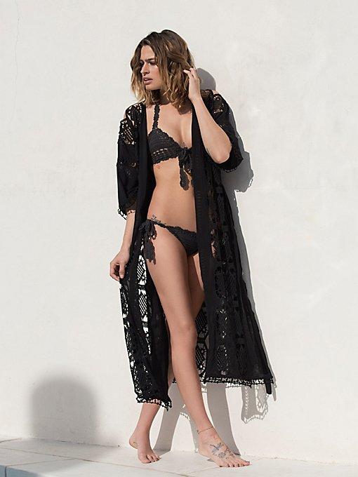Free Heart Robe