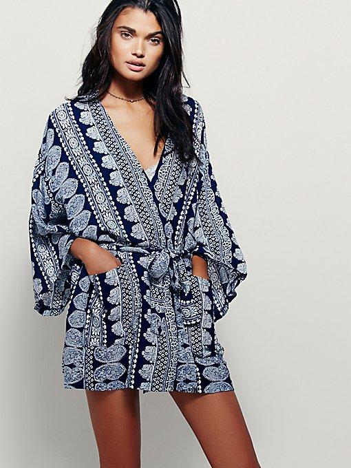 Hermosa Robe