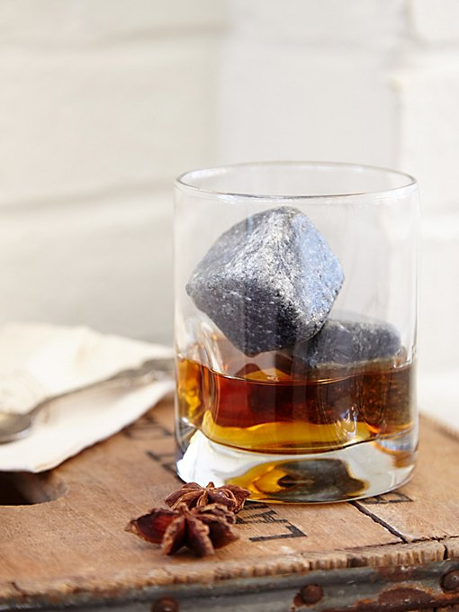 Whiskey Stones Max Set Of 2